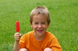 Oral Motor Exercises: Working withFood